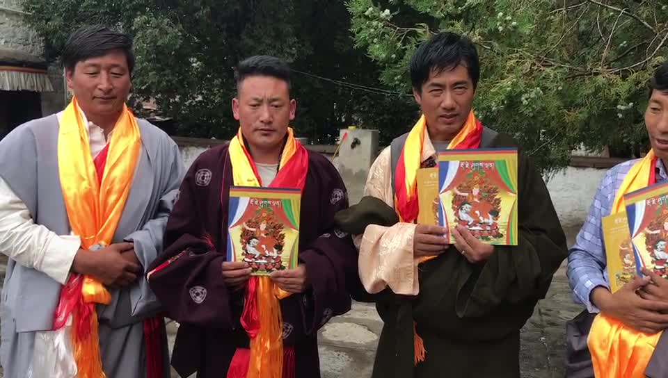 Shugden practice in Tibet strong and growing