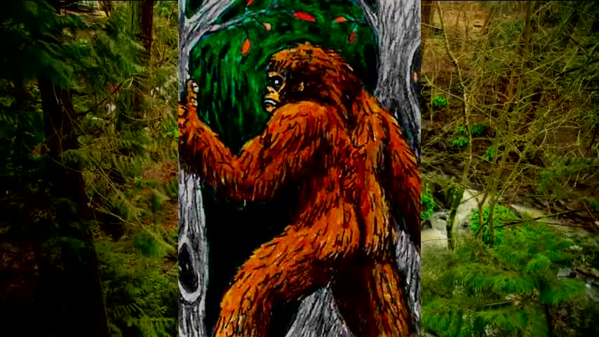 This bigfoot researcher gives good reasonings on bigfoot. Interesting short video.